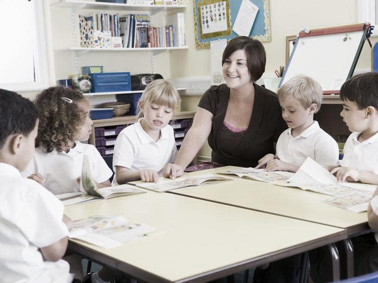 werken met kinderen geholpen bij leren anticiperen op emoties van anderen
