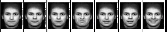 herkennen van gezichtsuitdrukkingen en subtiele verschillen